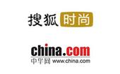 搜狐时尚 中华网报道